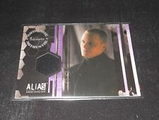 Alias Costume Trading Card David Anders as Julian Sark #PW4