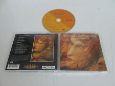 LOREENA MCKENNITT/TO DRIVE THE COLD WINTER AWAY(QR QRCD102R) CD ALBUM