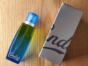 Candie's Men (CLASSIC) EDT Spray 100 ml 3.4 oz, Vintage, Very Rare, Hard to find