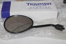 RETROVISEUR pr TRIUMPH TIGER 885i 955i SPEED FOUR & TRIPLE .ref T2300537-P *NEUF
