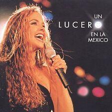 Live Hits by Lucero (CD, Mar-2001, Sony Music USA) UN LUCERO EN LA MEXICO