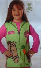 Pferde Pullover Shirt Longshirt Reitweste Bibi Tina Wendy Conny Kostüm NEU 74 80