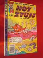 Hot Stuff #166 Harvey Comics Dec 1986