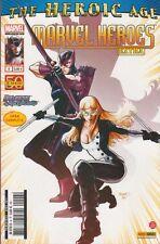 MARVEL HEROES EXTRA N° 6  Marvel comics Panini