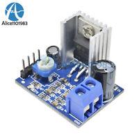 10Pcs Power Supply TDA2030 Audio Amplifier Board Module TDA2030A 6-12V Single