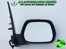 Toyota Avensis Verso From 01-05 Electric Wing Mirror Driver Side O/S (Breaking)