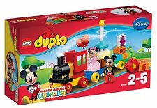 "LEGO® DUPLO® 10597 ""Geburtstagsparade"" Micky Mouse Clubhouse NEU/OVP!"