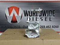 Detroit DD15 Engine Bracket, Part # 4721550135