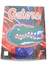 "Florida Gators College Fan Apparel Canvas Frame Size 11"" X 14"""