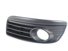 VW GOLF GT MK5 New Genuine N/S Left Fog Light Trim Grill 1K0853665AD