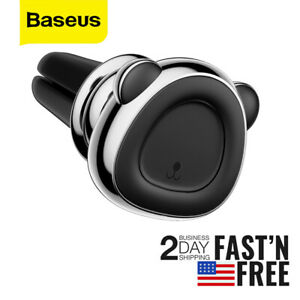 Baseus Bear Magnetic Car Vent Cell Phone Mount Smartphone Holder