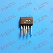 1PCS Transistor TOSHIBA ZIP-7 2SK389-BL 2SK389 K389-BL K389 100% Genuine and New