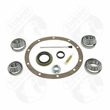 Yukon Bearing Install Kit For 99 And Newer Model 35 For The Grand Cherokee Yukon