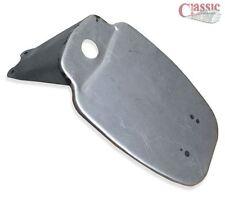 Bsa placa de matrícula trasera & cola de soporte de luz Bantam & Early A65 90-6748