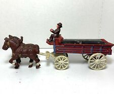 SGTS MESS HG19 1//72 Diecast WWII British Two Soldiers Mounted on Farm Horses