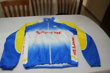 Maillot Of Cycling of The Company Mapfre Size M Es Of Sleeve And More Thick