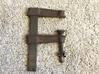 Vintage HORST MEHL MFG CO Metal Clamp Made in the USA American Made Tool