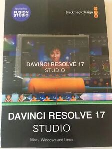 Davinci Resolve Studio 17 License Key Activation Card