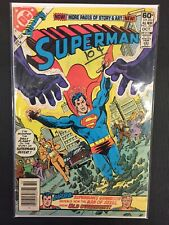 Superman #364 Superman's Grandson DC Comics Combine Shipping