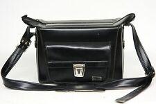 Marsand Stabile Kameratasche Fototasche Tasche Schultertasche - schwarz