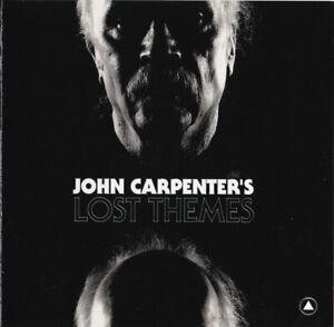 John Carpenter : Lost Themes (CD 2015) **NR. MINT** BARGAIN!! FREEUK24-HRPOST!!