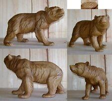 Zeitgenössische figürliche Keramiken Figuren