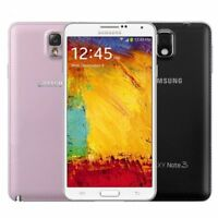 5.7'' Samsung Galaxy Note 3 N9005-4G-13MP-16/32G GSM Unlocked Android Smartphone