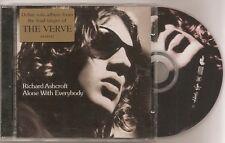 "Richard Ashcroft  / the Verve- ""Alone with Evreybody"""