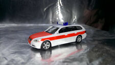* Herpa 047470  BMW 5-Series Touring ™ Stuttgart Fire Department 1:87 HO Scale