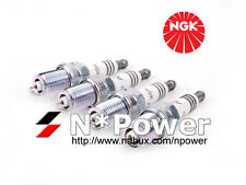 NGK PLATINUM SPARK PLUG SET TOYOTA RAV4 SXA10R SXA11R 96-00 2.0L DOHC 3S-GE