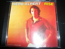 Herb Alpert ‎– Rise CD – Like New