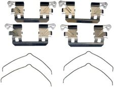 Disc Brake Hardware Kit Front Dorman HW13770