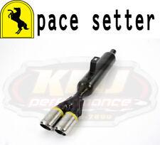 Pace Setter 88-1242 64-69 MG Midget 1.3L Monza Performance Exhaust System Kit
