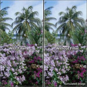New Schneider Series 9 Split-Field +2 Diopter Lens Close-Up Filter 68-072509