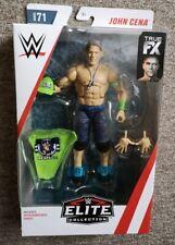 WWE Elite 71 John Cena Figure, Brand New In Sealed Package