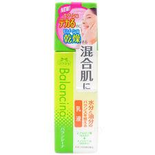 juju Cosmetics Japan Balancina Milk Emulsion (130ml/4.3 oz) for Combination Skin