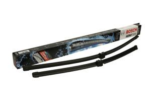 Wiper Arm Blade Set Windscreen Original BOSCH 600/400mm 3397007116 Renault DS