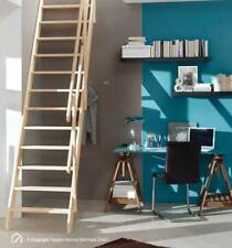 Raumspartreppe Osaka Plus aus Fichte | Holztreppe