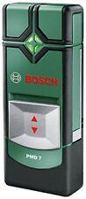 Misuratori e rilevatori verde Bosch