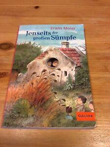 Jenseits der großen Sümpfe von Erwin Moser (Taschenbuch)