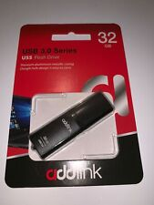 USB 3.0 32 GB FLASH DRIVE ADDLINK