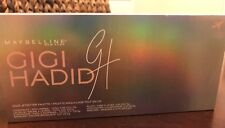 Maybelline New York Gigi Hadid Jetsetter Palette