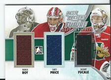 2013 ITG Draft Prospects Past Present Future ROY PRICE FUCALE Jersey #PPF-11