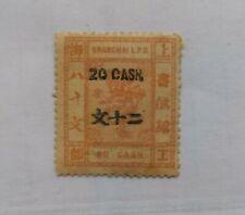 china local shanghai 1888
