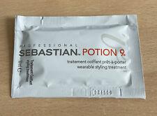 NEW - Sebastian Potion 9 Wearable Styling Treatment Sample 10ml