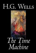The Time Machine by H. G. Wells, Fiction, Classics (Hardback or Cased Book)