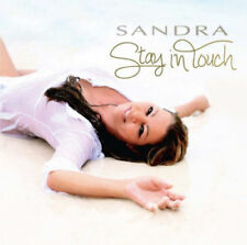 SANDRA - STAY IN TOUCH 2CD IMPORT