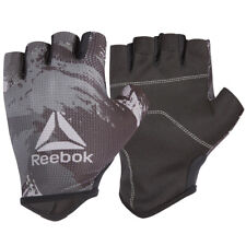 Reebok Fitness Training Gloves Exercise Weight Lifting Fingerless Gym RAGB-1353