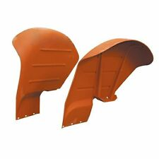 FORD NEW HOLLAND FORDSON DEXTA,SUPER TRACTOR MUDGUARD/FENDER/WING PAIR NEW