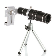 Professional 18x Mobile Phone Zoom Telescope Telephoto Lens For Iphone Samsung